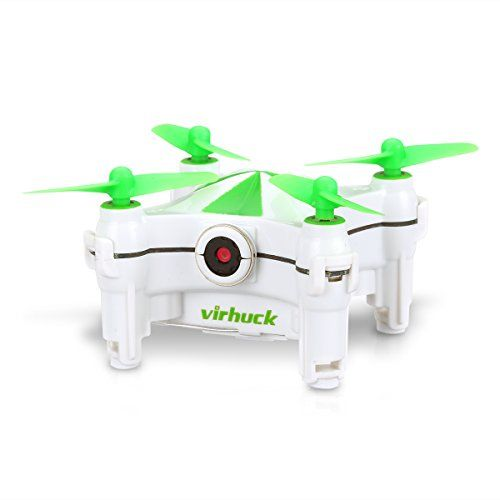 Virhuck V-3 Mini FPV Drone with Camera 2.4GHz Wifi Quadcopter with Live Video Optical Flow Sensor | Dance Programming | Selfie/Trajectory Mode | Altitude Hold | 3D Flips Green For Sale https://dronewithcamera.review/virhuck-v-3-mini-fpv-drone-with-camera-2-4ghz-wifi-quadcopter-with-live-video-optical-flow-sensor-dance-programming-selfietrajectory-mode-altitude-hold-3d-flips-green-for-sale/