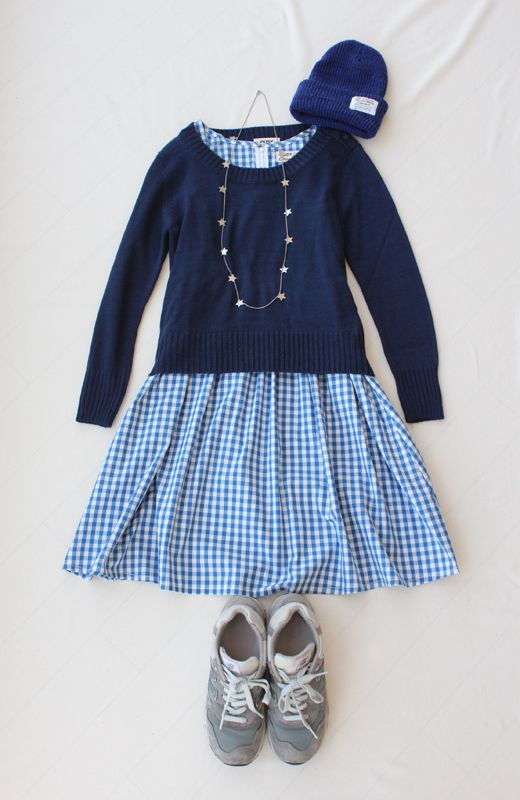 haco. STOCK [ハコストック] NUSY READY TO GO styling in haco.STOCK  スタイリング フェリシモ