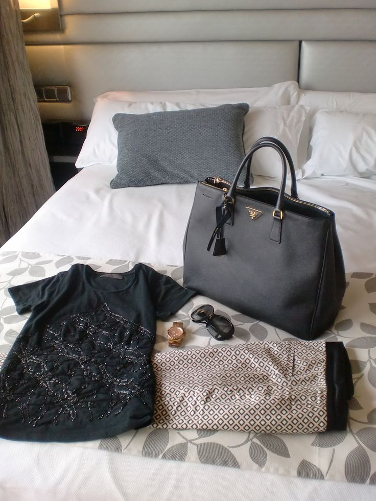 46 best Prada Galleria Bag images on Pinterest
