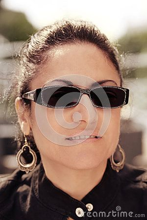 #Brunette #Woman With #Sunglasses #vintage #sensual #natural #female #human #lifestyle #portrait #black #person #face #casual #modern #pretty #adult #people #woman #head #lady