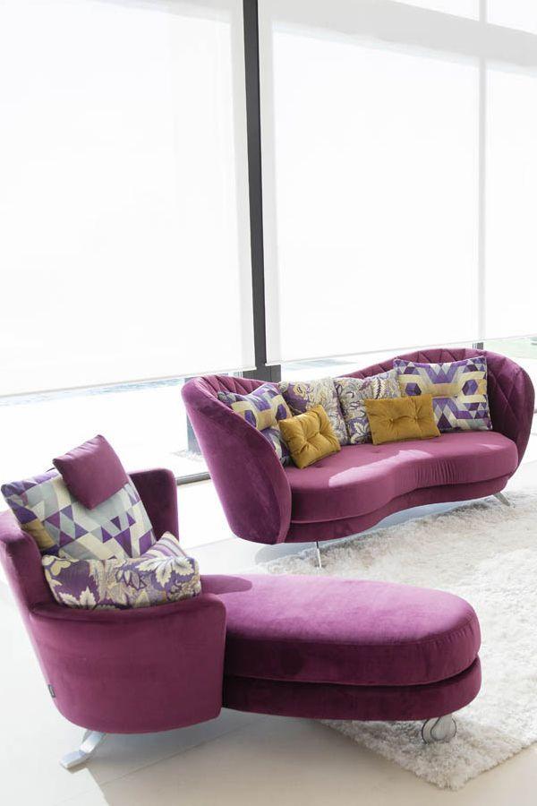 Sofa Divan Sillones Modernos Muebles De Sala Modernos Modelos De Sillones
