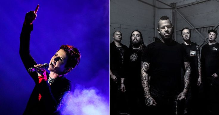 Hear New 'Zombie' Cover Dolores O'Riordan Was Set to Appear on Before Death #headphones #music #headphones