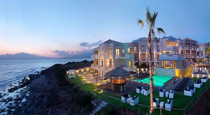 Alas #Resort & #Spa #Monemvasia ##Greece