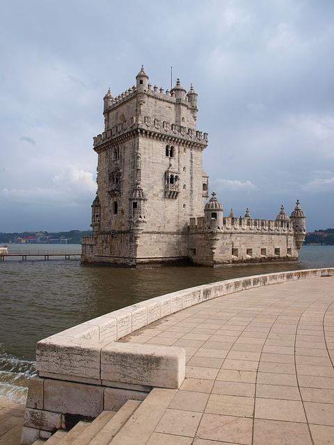 Torre de Belém, Lisbon, Potugal