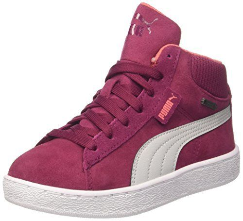 Puma 1948 Mid Gtx Ps, Baskets Hautes Mixte Enfant: Frequently Bought Together * + * + * + * + Price for all: 103,37€ * This item: Puma 1948…