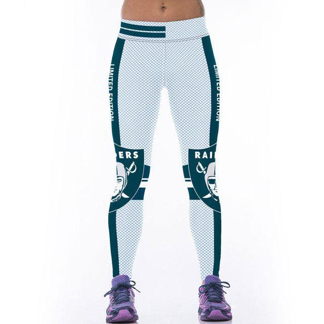 2016 Women American Football Pattern 3d Leggings Stretch: 25+ Best Ideas About Sports Uniforms On Pinterest