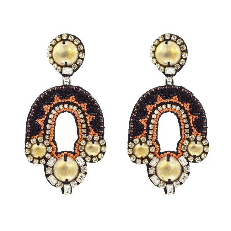 Navya Earrings