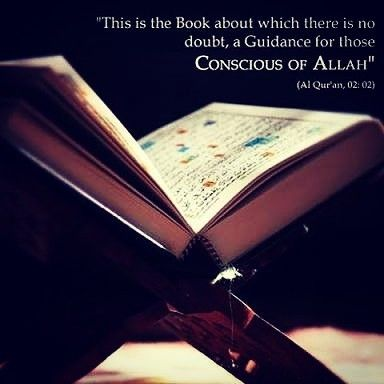 ذ لك الكتب لا ريب   فيه   هدى للمتقين  (Kitab ini) yakni yang dibaca oleh Muhammad saw. (tidak ada keraguan) atau kebimbangan (padanya) bahwa ia benar-benar dari Allah swt. Kalimat negatif menjadi predikat dari subyek 'Kitab ini' sedangkan kata-kata isyarat 'ini' dipakai sebagai penghormatan. (menjadi petunjuk) sebagai predikat kedua artinya menjadi penuntun (bagi orang-orang yang bertakwa) maksudnya orang-orang yang mengusahakan diri mereka supaya menjadi takwa dengan jalan mengikuti…