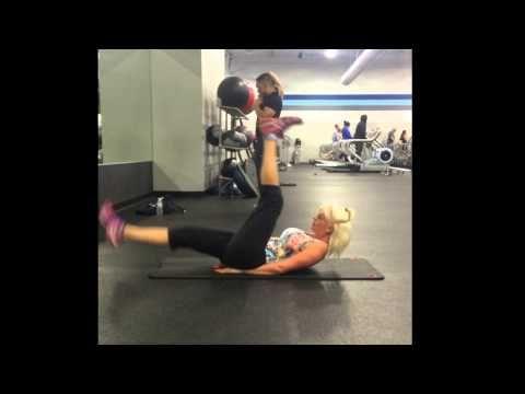 Workout Routine Plus Meal Plan - YouTube