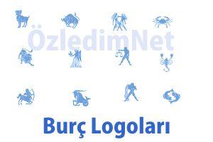 Her Çeşit PNG Burç Logolar | Ozledim.Net