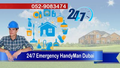 All Round Solution with Handyman Services in Dubai: All Round Solution with Handyman Services in Dubai...