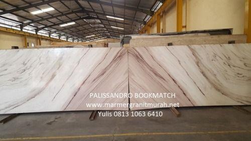 Jual Marmer Palissandro Extra, marmer import Italy