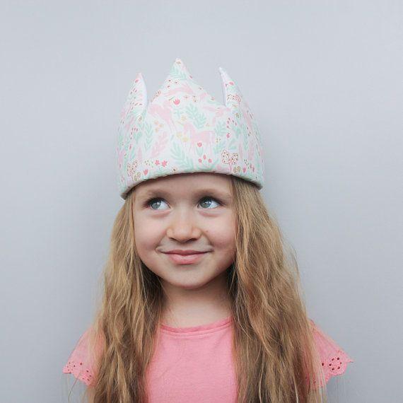 Little Unicorn Crown