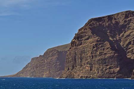 #Tenerife #LosGigantes