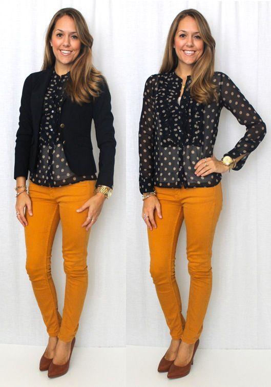 Best 25 mustard yellow pants ideas on pinterest mustard for Mustard colored costume jewelry