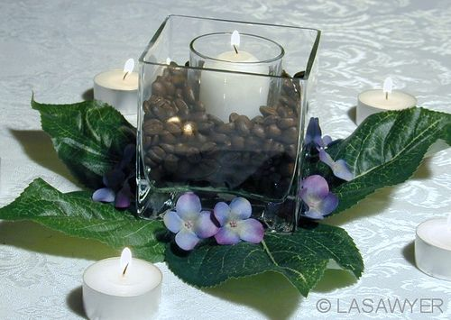 Best images about wedding candle centerpieces on