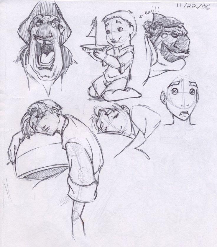 Treasure Planet by Disney