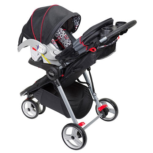 stroller carseat combo baby shower ideas and baby needs pinterest strollers. Black Bedroom Furniture Sets. Home Design Ideas