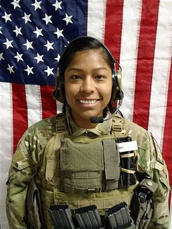 US Army Captain Jennifer M Moreno was killed in Afghanistan on October 6, 2013. In her last moments of life, Jennifer heard two orders. One was a call to help a wounded soldier. The other was a command to stay put. She chose to help the wounded soldier, and gave her life trying. . Honor her memory.