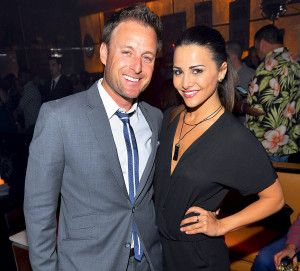 Andi Dorfman Isnt Against Dating This One Bachelor Nation Guy