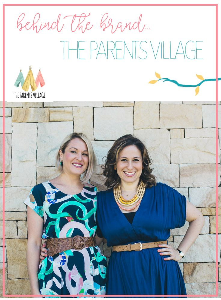 Today we are interviewing two amazing Aussie Mums in business - Kirsty and Lana from The Parents Village! These lovely ladies have created a very special business and support network for new parents, which was borne out of their own experiences as new mums.