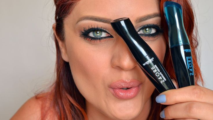 #DeborahMilano 24 Ore Absolute #Volume Mascara..Με μεγάλο βουρτσάκι που θα σας χαρίσει δραματικές βλεφαρίδες με μεγάλης διάρκειας αποτέλεσμα. Για τα μάτια σας μόνο! 💋 💄❤  Find Here: ➡ http://www.beautytestbox.com/woman/proionta?brand=337_215&limit=30&manufacturer=215 #beautytestbox #beautytestboxeshop #GreekEshop #cosmetics #makeup #beauty #beautybloggers #BeautyinGreece #Greece #GreekGirl #happy #care #love #like #musthave #newproducts #must_have #excited #beautyproducts #mascara #24ore…