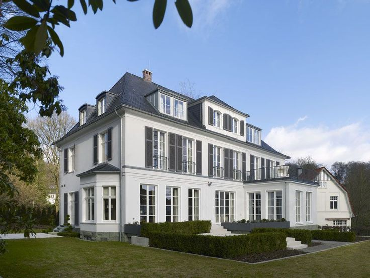 Kahlfeldt Architekten.