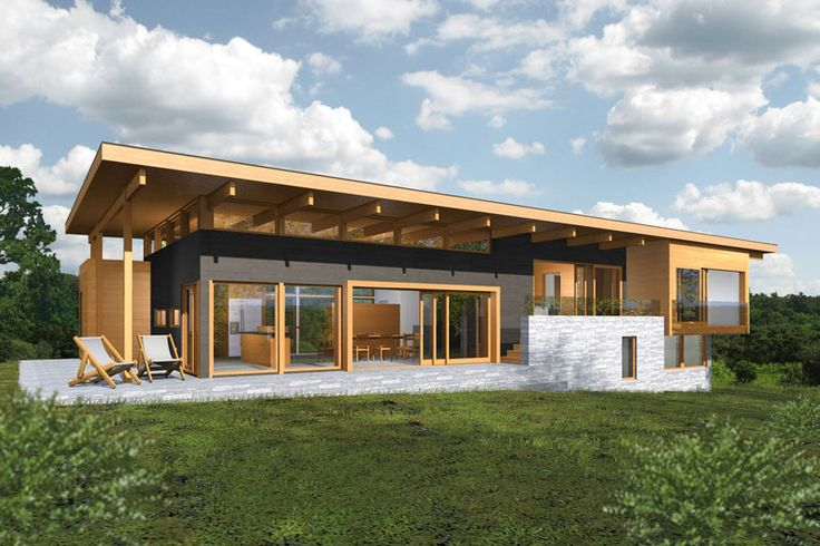 14 best lindal architects collaborative images on for Lindal home plans