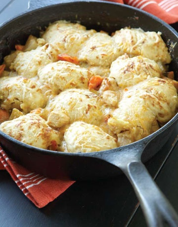 #baked #chicken #recipes #easy via http://chicken-recipes.ebook-review.org: Chicken Recipes, Chicken And Vegetables, Food, Vegetable Stew, Biscuit Topped Chicken, Soup, Root Vegetables, Biscuits