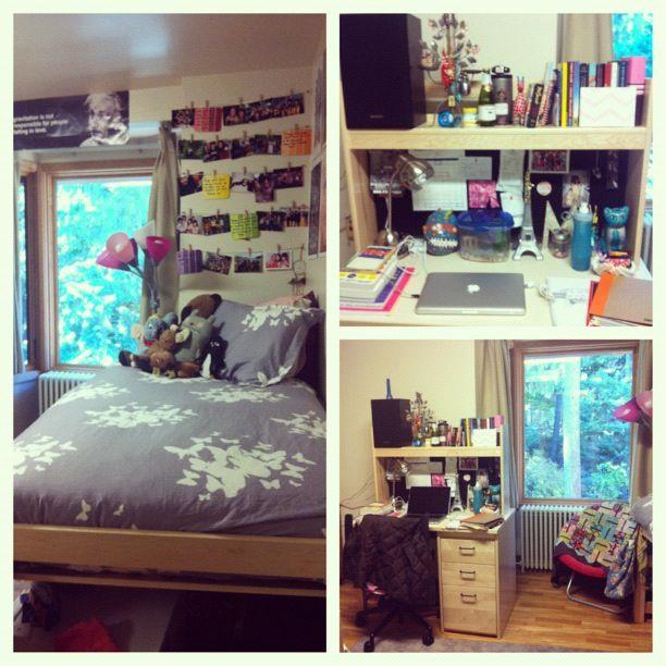 Dorm Room College Tips