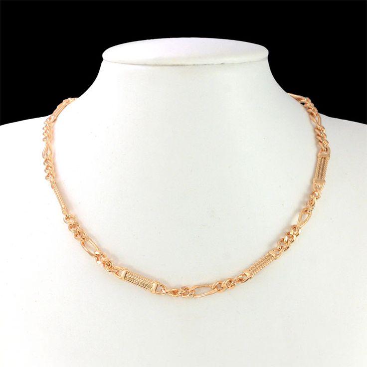 34CM Baby Necklace Boys Gold Chain Kids Jewelry Collar Bijoux Collier Bebe Collares Bebek Kolye Collane Bambino Colier Teen BN07 #Affiliate