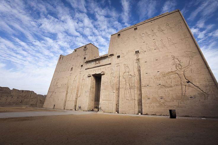 egypten edfu