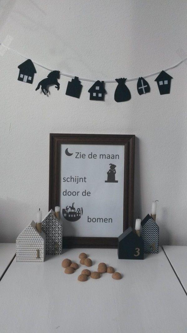 Druk bezig met voorbereidingen Sinterklaas in onze webwinkel: MMKADO