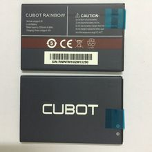 100% New Original CUBOT RAINBOW Battery 2200mAh Replacement backup battery For CUBOT RAINBOW Cell Phone In Stock     Tag a friend who would love this!     FREE Shipping Worldwide     Buy one here---> https://shoppingafter.com/products/100-new-original-cubot-rainbow-battery-2200mah-replacement-backup-battery-for-cubot-rainbow-cell-phone-in-stock-2/