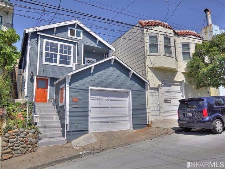 430 Nevada Street, San Francisco, CA 94110   Alain Pinel Realtors