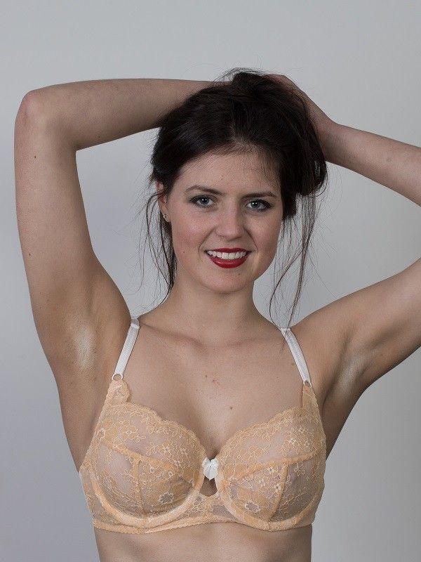 blog lingerie bridal booby trap