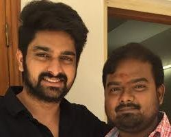 naga shourya floats production house