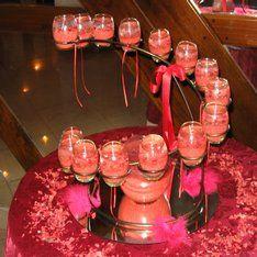 La ceremonia de las velas o ceremonia de las rosas - Blog de La Fiesta de 15 | Inolvidables 15