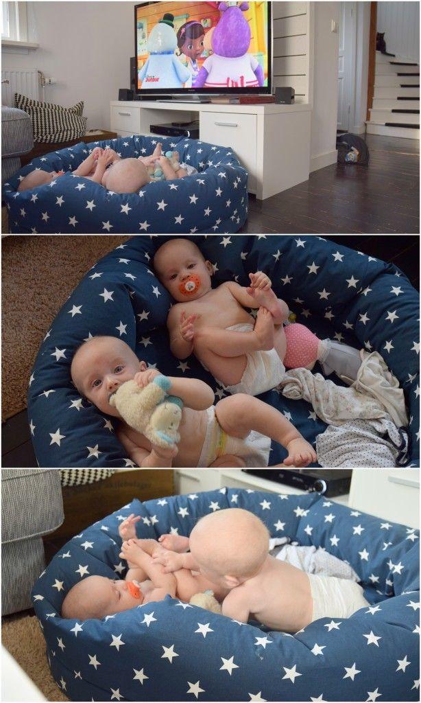 Myspöl, Marin stjärna, kollektion: New England (NG Baby) | Källa: Malin Hedblom, Tvillingmorsan.se