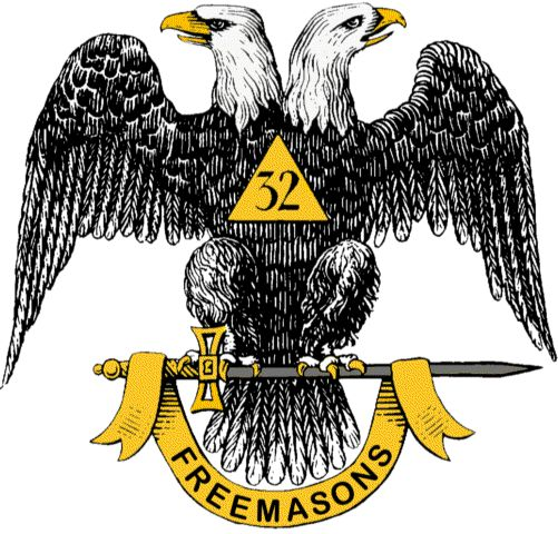 Masonic Lodge Emblem