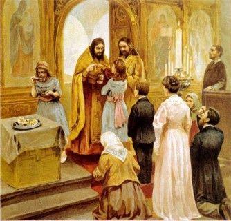 Κάθε θεία Λειτουργία είναι Θεοφάνεια.