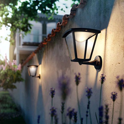 Stwórz piękny ogród za pomocą światła