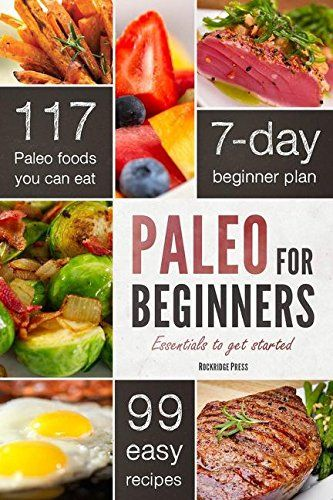 Paleo for Beginners: Essentials to Get Started by John Chatham http://www.amazon.com/dp/1623150310/ref=cm_sw_r_pi_dp_I0Epwb0Y3BN1G
