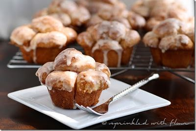 very PINteresting {muffins}   Inspired by Charm