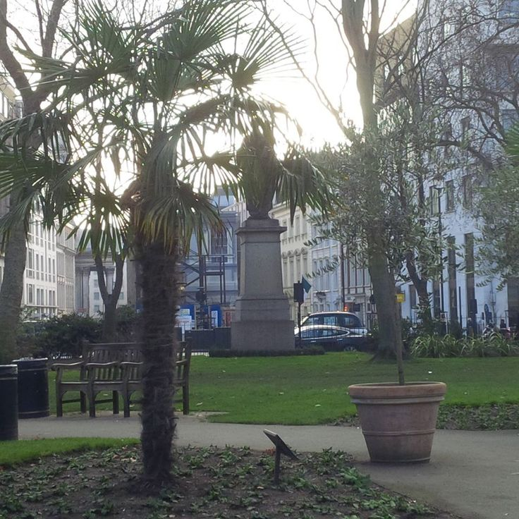 Hanover Square in London, Greater London