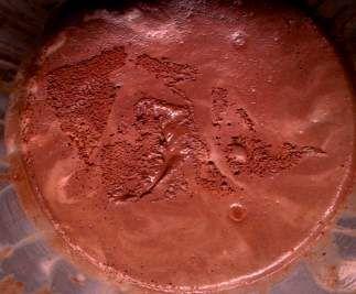 Mousse au Chocolat  by Ela-Vanilla on www.rezeptwelt.de