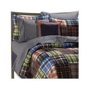 Best Ethan Bedding Images On Pinterest Bedroom Ideas Boys - Blue and brown teen bedding