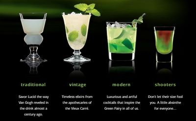 Drink Lucid Absinthe | ... cocktail recipes you can use Lucid Absinthe Superieure in, at Drink
