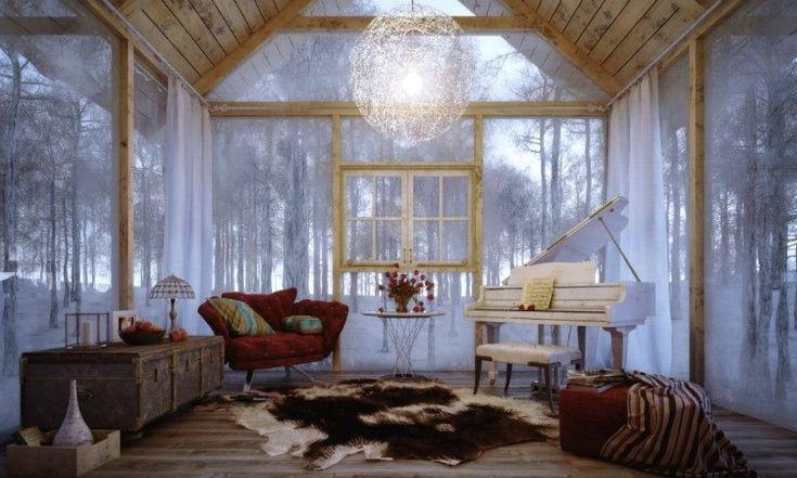 Interior Visualization by Adi R Indra G