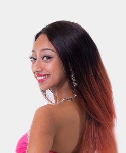 brazilian hair chuddy k